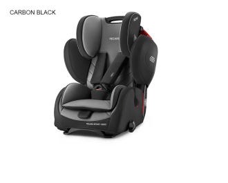 siege auto carbon black