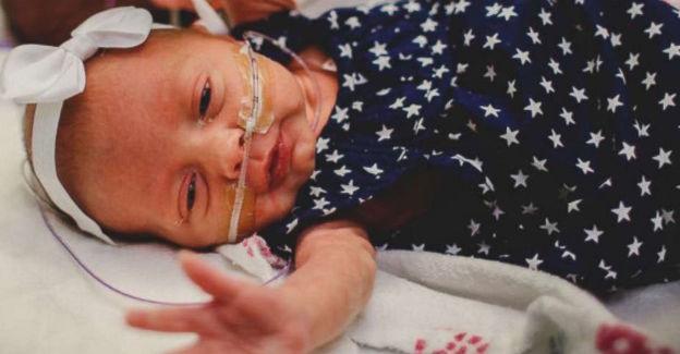 bébé 4 juillet