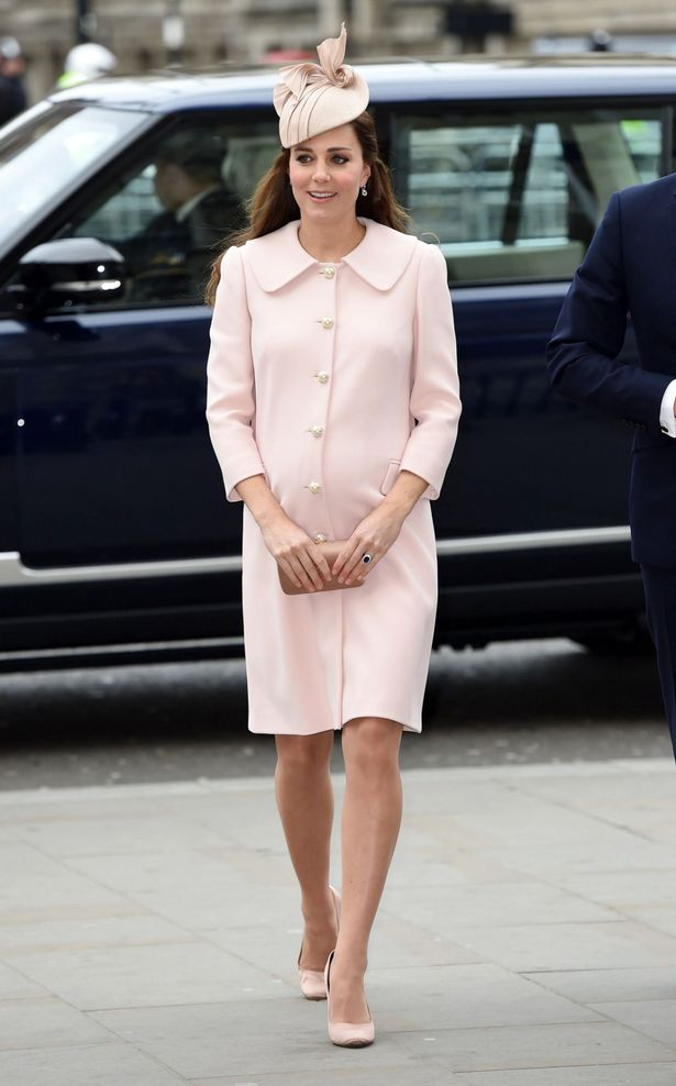 kate middleton enceinte look (6)