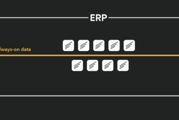 ERP apps for Real-Time Treasury