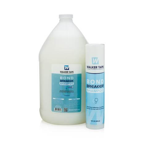 Walker Tape Bond Breaker Shampoo