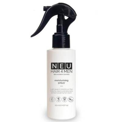 Hair Moisturising Spray