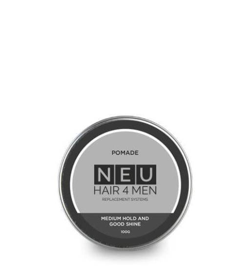 Pomade Styling Paste