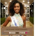 Élection de Miss Bourgogne dimanche 26 septembre 2021, ultime et dernière étape avant Miss France ! Alors, soutenons, tous ensemble Océane Deschamps de Neuilly-Crimolois.