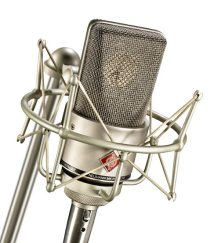 The Neumann TLM-103 is a fantastic voice over microphone