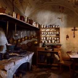 Museum für Alltagskultur/Museo di cultura popolare