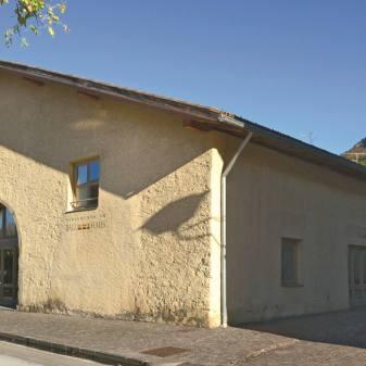 Ballhaus
