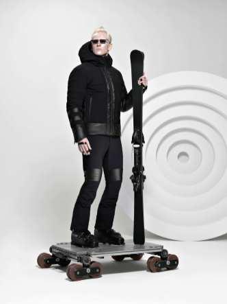 OneMore AppleSkin MAN 201 Skijacke +941 Hose