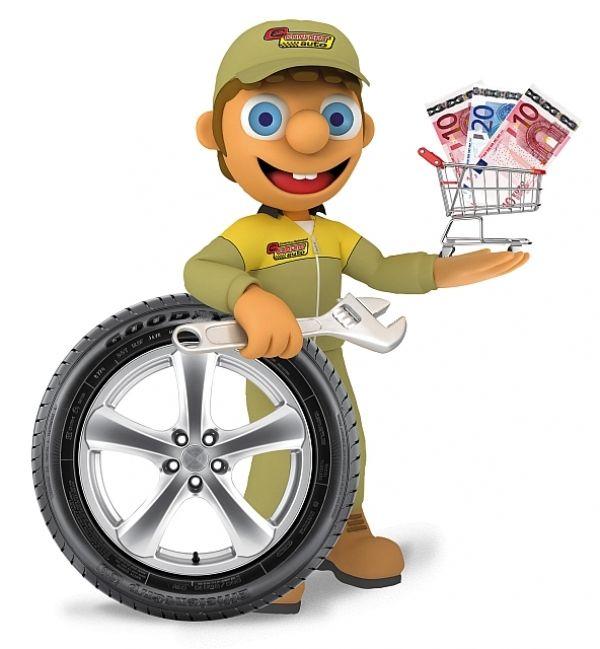 Neumáticos baratos en Zapa Albacete