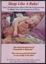 Hypnosis Insomnia Cure