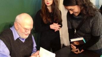Elogio a Oliver Sacks