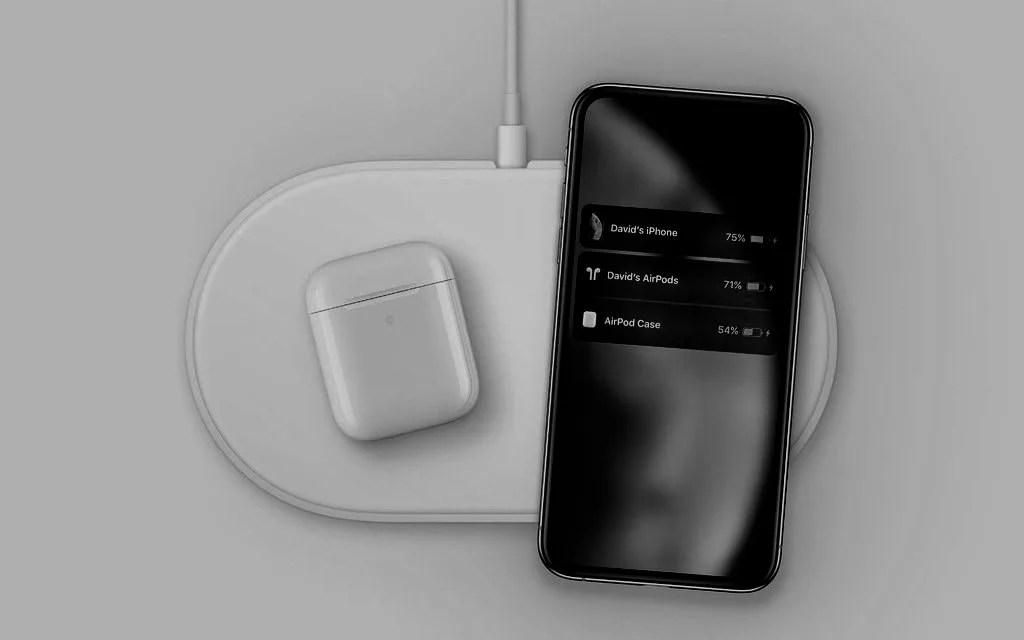 【悲報】Appleが公式に「AirPower」の開発中止を発表