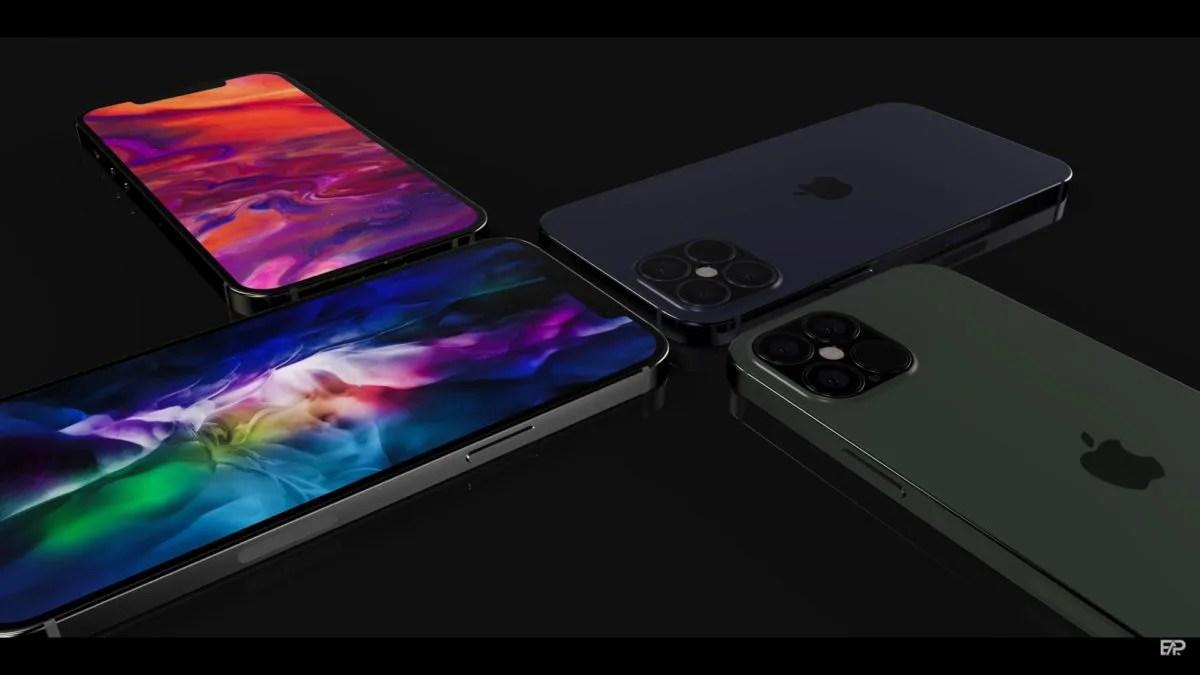 漏洩したCADデータからiPhone 12 Pro Maxのハイクオリティな3Dモデルを作成した強者現る。