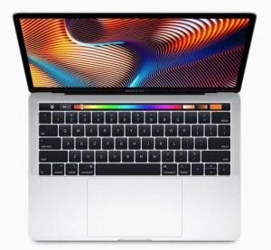 5月にアップグレード版13インチMacBook Proが登場か、14インチとは別の可能性。