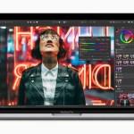 14インチMacBook Proはいつ登場するのか。