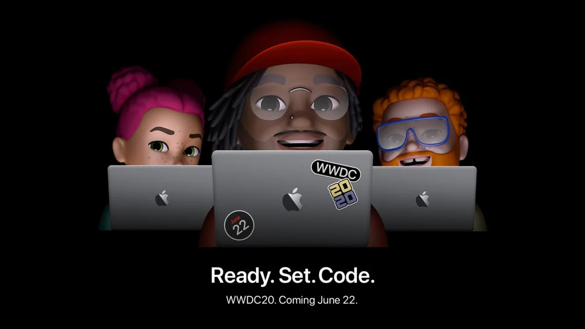 Apple、WWDC20(世界開発者会議)を6月22日よりオンラインで開催。