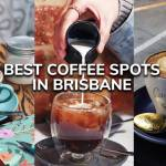 7 Coffee spots to visit in Brisbane