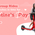 Treat your loved ones to a memorable trip – we've launched 'Group Rides' in Australia and New Zealand!