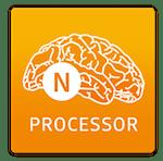 NEURONprocessor Logo