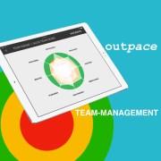 outpace team management