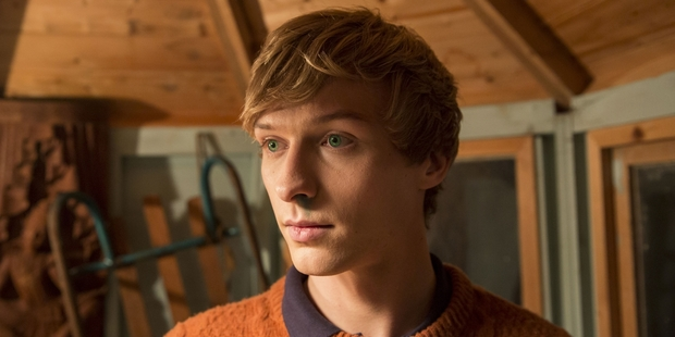 Will Tudor stars in Humans, which will have viewers hooked from  the first episode.