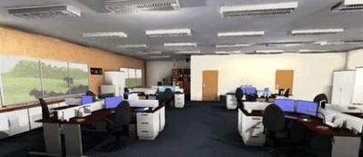 AssesSim Office Test