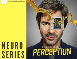 neuropsicología serie perception