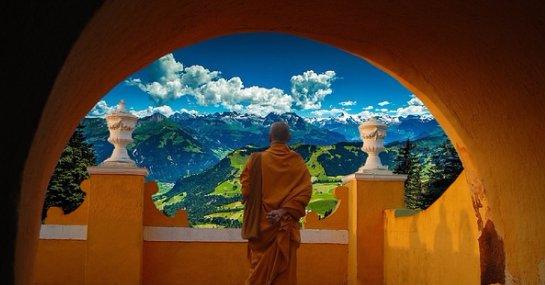A Neurociência aprende o que o Budismo conhece há séculos: Não existe um Self constante