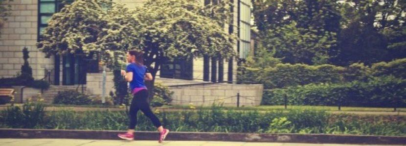 Correr Muda o Nosso Cérebro