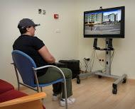 Neurorehabilitación con Realidad Virtual