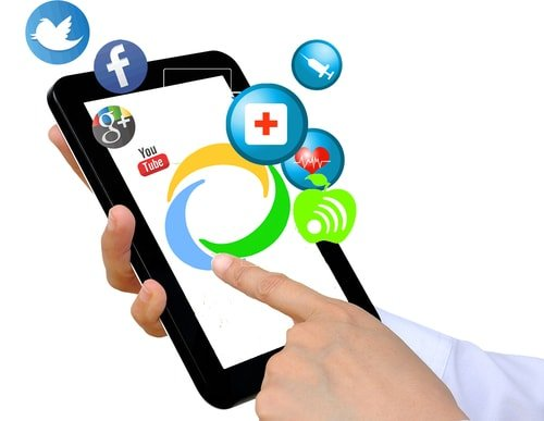 Pacientes en Internet: eSalud
