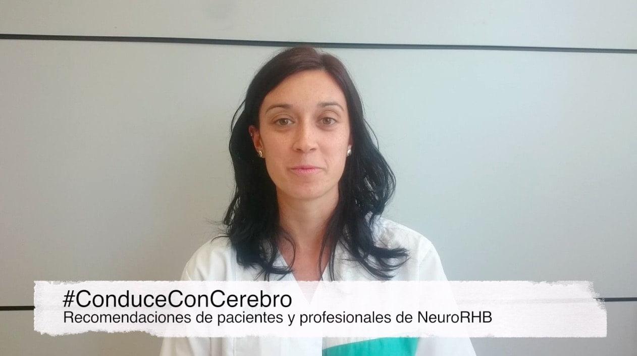 Segunda edición de la campaña de prevención de accidentes de pacientes y profesionales del Servicio de NeuroRehabilitación de Hospitales Nisa