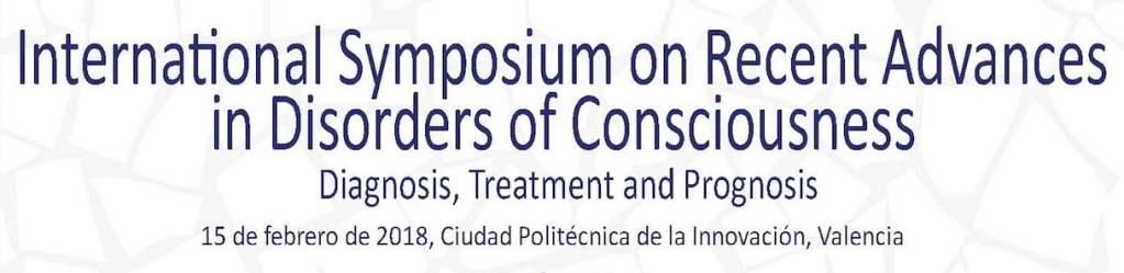 Primer Simposio de expertos en Estados Alterados de la Consciencia en Valencia