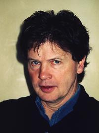 Michael Bate
