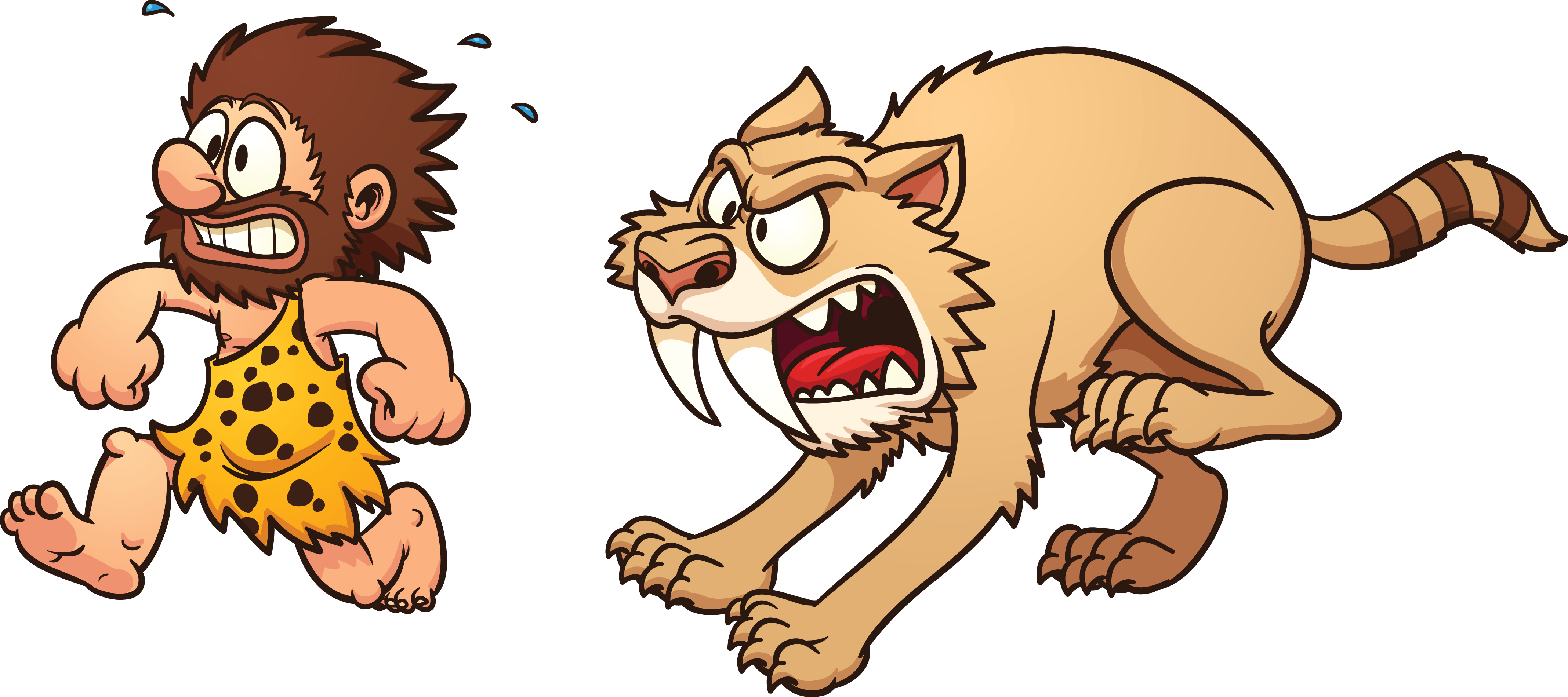 Are You Scaring Your Customer S Inner Caveman