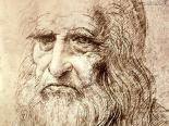 Self-Portrait-in-Old-Age,-Leonardo-da-Vinci,-1512