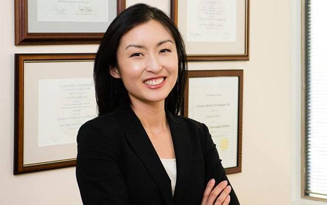 Dr. Grace Mandigo