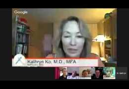 Kathryn Ko MD, Neurosurgeon and Multi-Media Artist