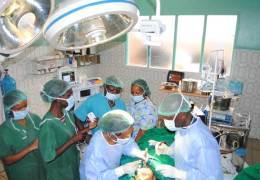 Shortage of neurosurgeons bites as head injuries rise