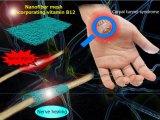 Nerve-wrapping nanofiber mesh promoting regeneration