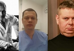 Russian Neurosurgeons LOVE Webcasts done in Russian: We have THREE  Here, just done