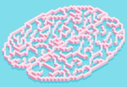 Artificial Neural Nets Grow Brainlike Navigation Cells