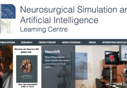 Recorded…., 11 am EST, Interview with McGill University, Rolando del Maestro MD, Neurosurgeon and head of the Neurosurgical Simulation and Artificial Intelligence Center