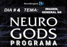 """AHORA, VIVO………….Dia #4 del Congreso de """"Neuro Gods"""" a las 8 pm tiempo Peru, organizado por SOPENN, Grupo de Peru"""