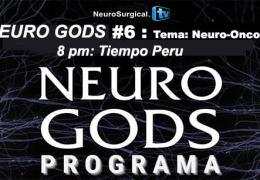 ESTA NOCHE, Neuro God #6: a las 8 pm tiempo Peru: Tres Charlas con KAHOOT