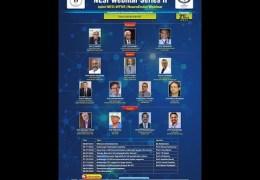 RECORDED LIVE, LIVE  August 21, 2021,  from India, NESI Webinar Series II: Joint WFNS NeuroEndo Webinar