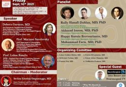 """NOW LIVE from Indonesia, presents, """"Peripheral Nerve Entrapment: Upper Extremities"""""""