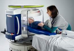 Swoop Portable MRI: Interview with David Scott, President and CEO of Hyperfine