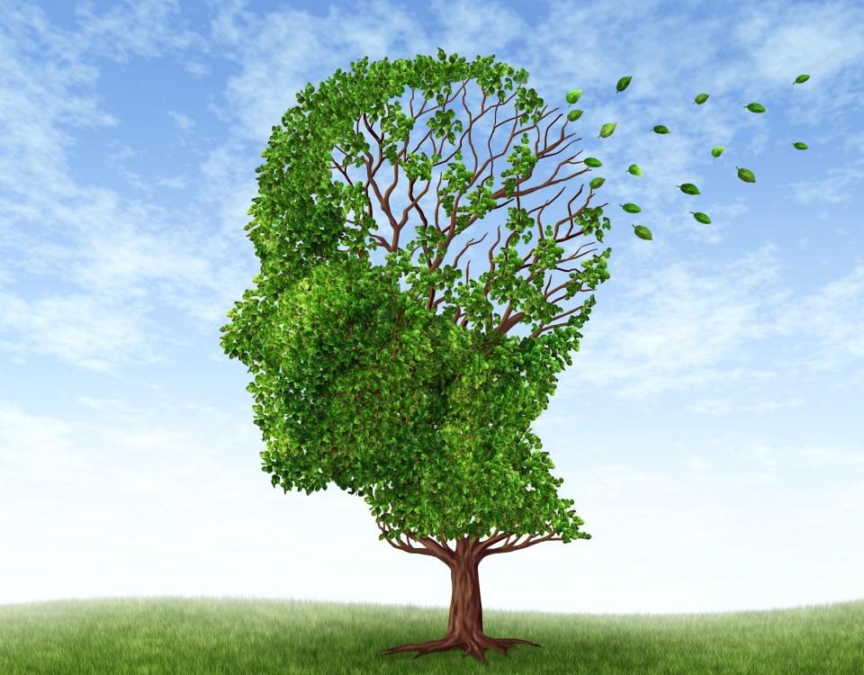 demenza alzheimer deficit cognitivi