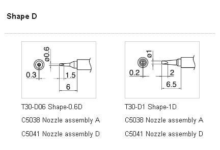 Hakko FM-2032 | Micro-soldering iron | NeuroStores